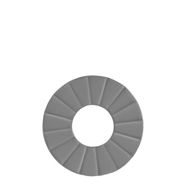 Storefactory Tropfschutz Ljusdala grey crimped