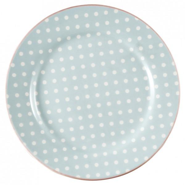 Greengate Teller Spot pale blue