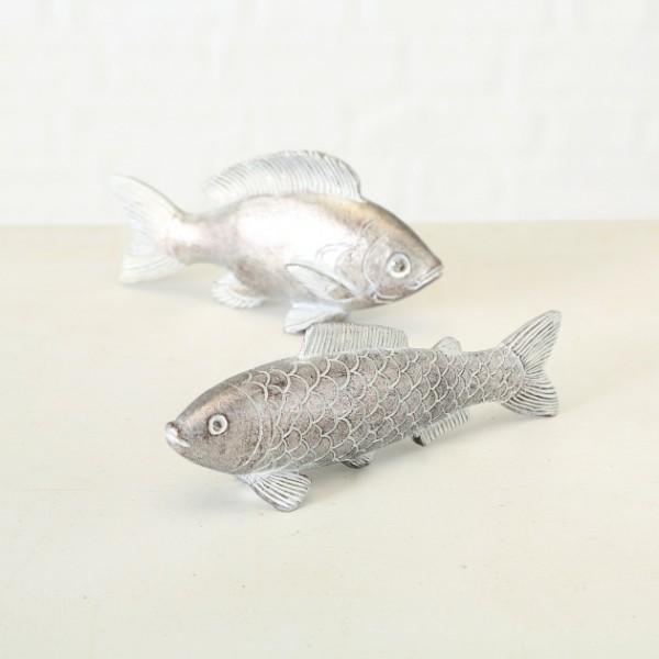Deko-Fisch Fiete 2 Varianten