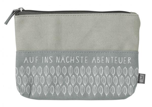 """räder Lieblinge Ordnungshüter """"Kleine Kosmetiktasche"""""""