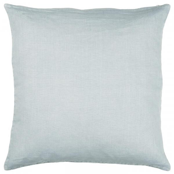 Ib Laursen Kissenbezug Blue Shade 50 x 50 Leinen