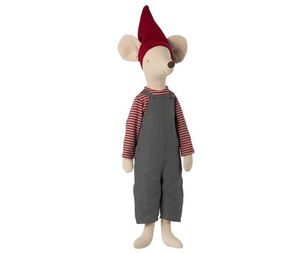 Maileg Mega Julius Pixy Mouse