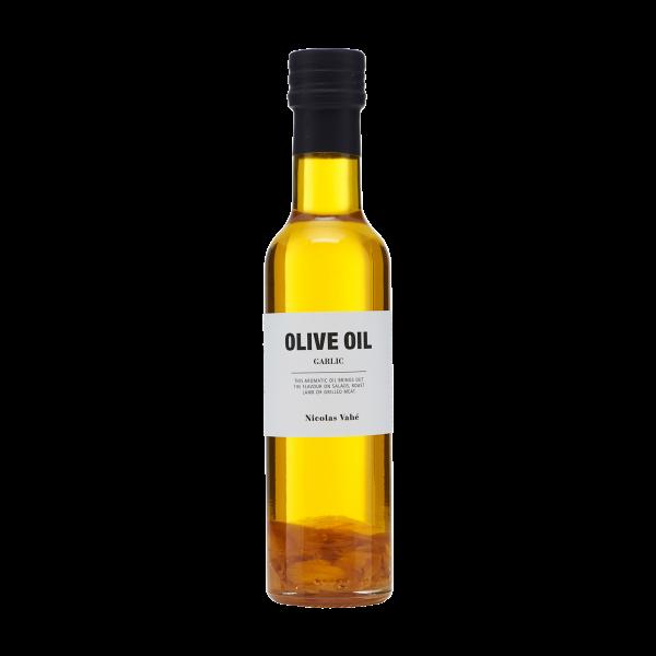 Nicolas Vahé Olivenöl mit Chili