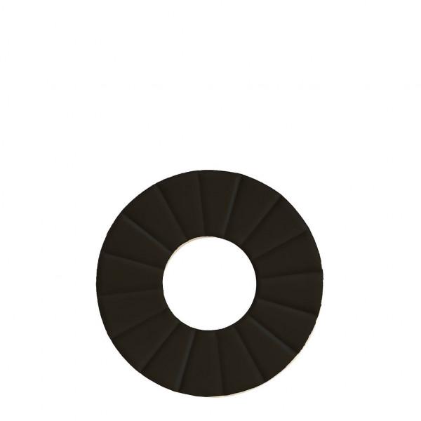 Storefactory Tropfschutz Ljusdala black crimped