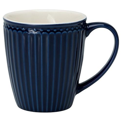 Greengate Becher Alice Dark Blue