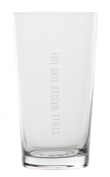 """räder Dining Wasserglas """"Stille Wasser"""""""