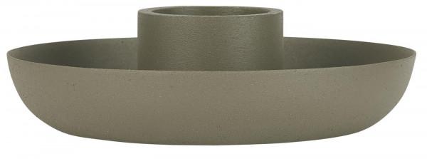 Ib Laursen Kerzenhalter aus Metall für Stabkerze Ø 3,8 cm