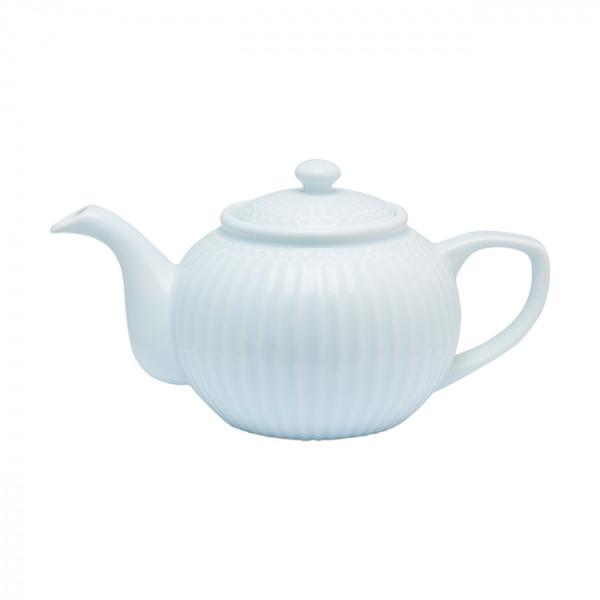Greengate Teekanne Alice Pale Blue