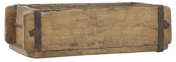Ib Laursen Holzbox Ziegelform Unika