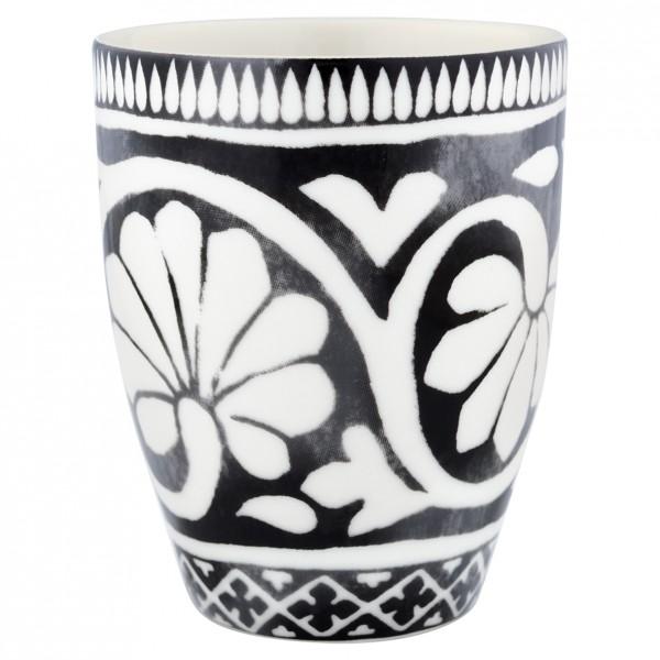 Greengate Cup Sasha black