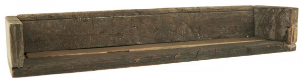 Ib Laursen Wandregal mit Kanten 61 cm