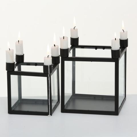 Kerzenhalter Kiro