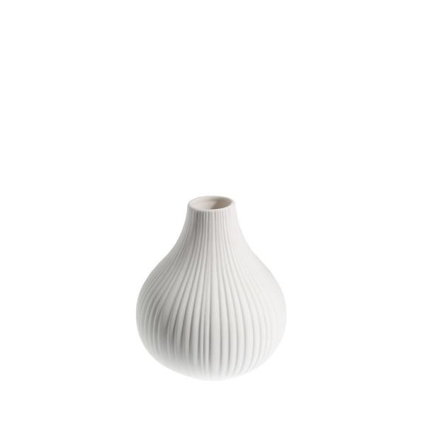 Storefactory Vase Erkenäse Small White