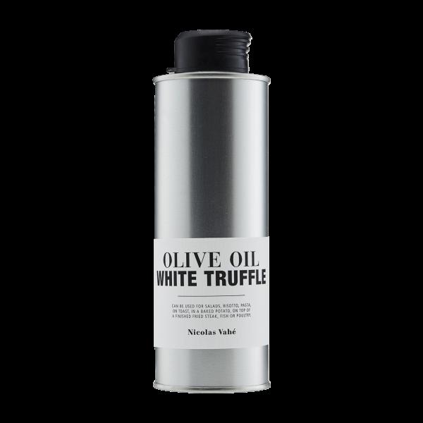 Nicolas Vahé Olivenöl mit weißem Trüffel-Aroma
