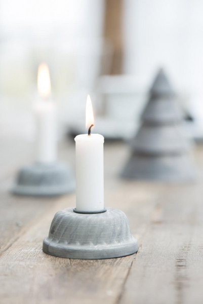 Ib Laursen Kerzenhalter Twist