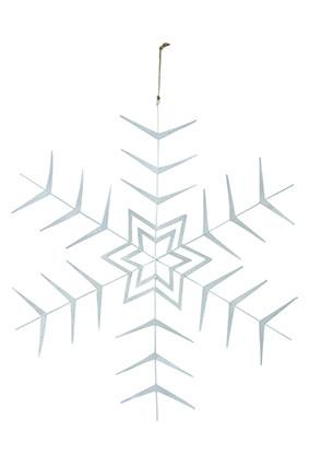 House Doctor Weihnachtskristall, Ø 60cm