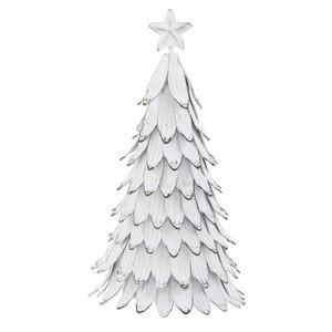 Ib Laursen Tannenbaum mit Stern aus Metall gross