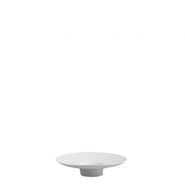 Storefactory Teelichthalter Tveta Large White