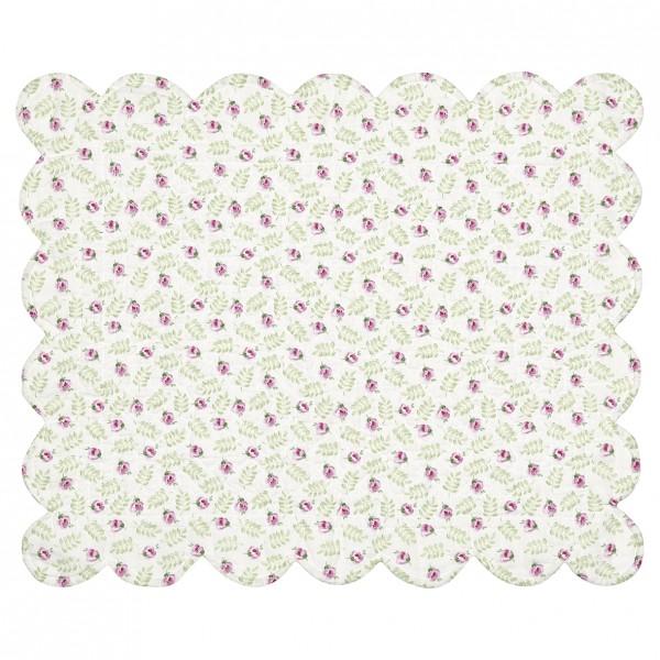Greengate Platzset Lily petit white
