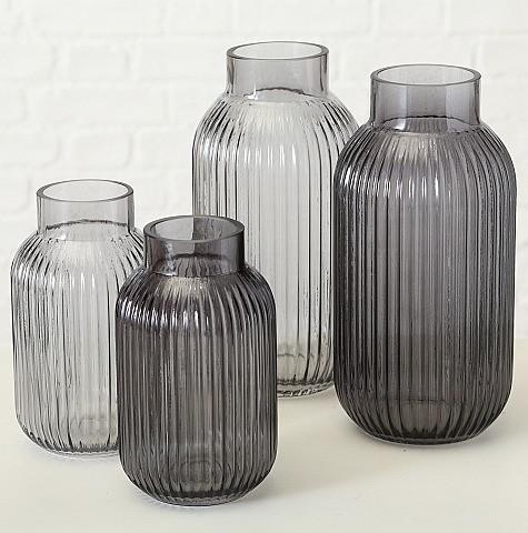 Vase Nordika 2 verschiedene Varianten