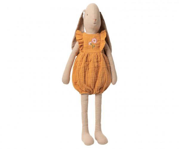 "Maileg Hase ""Bunny Jumpsuit"" Size 4, 52 cm"