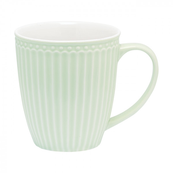 Greengate Becher Alice Pale Green