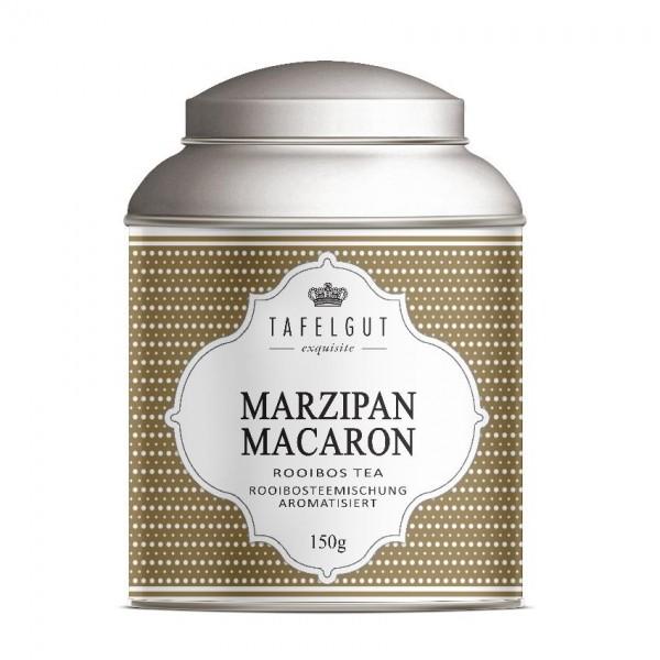 Tafelgut Marzipan Macaron Tea, Rooibosteemischung aromatisiert