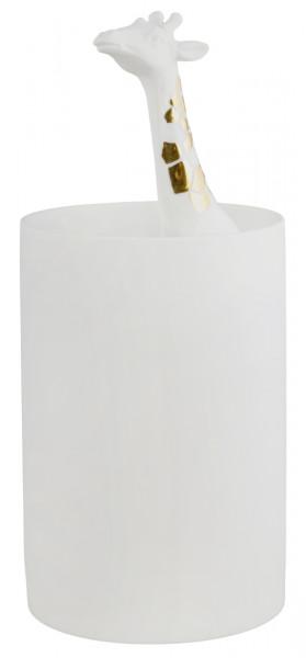 räder Zuhause Porzellangeschichten Vase Giraffe