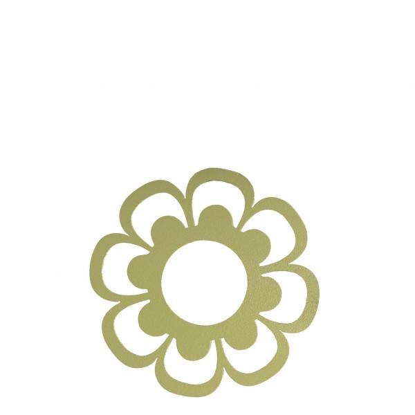 Storefactory Tropfschutz Ljusdala green flower