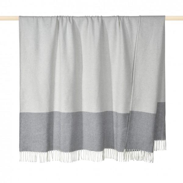 pad design Decke Stripes grey 150 x 200