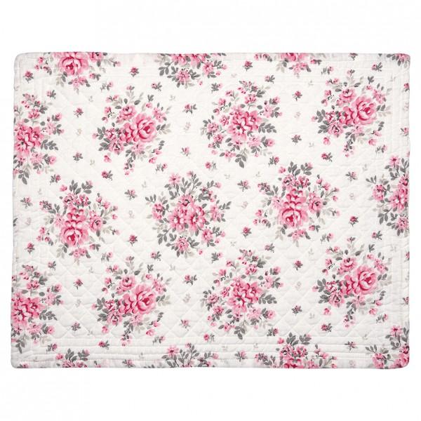 Greengate Platzset Flora White