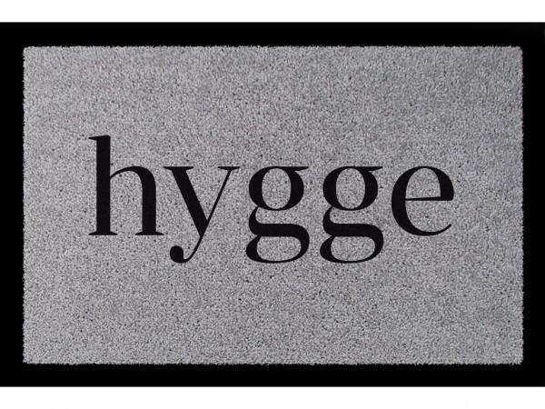 Interluxe Fussmatte HYGGE